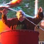 """Mujica sobre EEUU: """"Ha cumplido un papel de gendarme y quien tiene muchos enemigos claramente tiene miedo"""""""