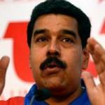 """Maduro crea viceministerio """"para la suprema felicidad social del pueblo venezolano"""""""