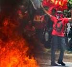 Hidrocarburos: Brasil subasta su mayor reserva, entre protestas sindicales e indiferencia de las grandes petroleras