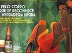 """Millonaria multa a cerveza brasileña por publicidad """"abusiva"""" y  """"racista"""""""