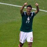 "México saca boleto al Mundial gracias al gol del ""héroe"" Jiménez contra Panamá"