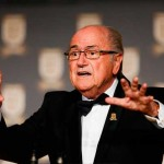 Real Madrid y Portugal critican declaraciones de Blatter
