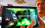 """Crean """"tablets"""" que muestran imágenes en tres dimensiones sin lentes especiales"""