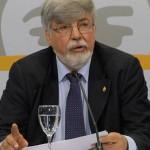Ministros Fernández Huidobro y Bonomi interpelados por inseguridad