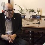 Marcos Carámbula: en 2014, el 25% del pavimento en Ciudad de la Costa estará hecho