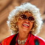 """Celia Cruz cumple 88 años y Google le rinde homenaje con un """"doodle"""""""