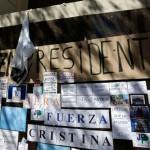 """""""Soldados"""" de Cristina: los hombres y mujeres que acompañan a la presidenta en su convalescencia"""