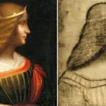 Obra de Da Vinci precursora de la Mona Lisa, es hallada después de 500 años