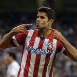 Diego Costa renuncia a Brasil y elige a España para jugar el Mundial
