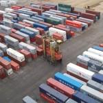 Exportaciones uruguayas de bienes aumentaron 21 % en octubre