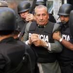 Justicia declara inocente a Gregorio Álvarez por la muerte de Roberto Luzardo