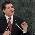 Nieto de Stroessner designado por Cartes embajador de Paraguay en ONU