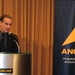 José Coya asumió la presidencia de ANCAP tras renuncia de Raúl Sendic