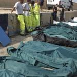 """Lampedusa: sobreviviente de la tragedia Narra """"el terror"""" de los náufragos"""