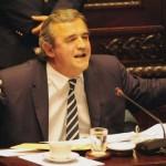 Oposición respalda al gobierno por autorizar a UPM a producir más celulosa