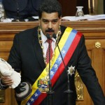 """Superpoderes: Maduro somete al Congreso pedido para gobernar por decreto en """"guerra"""" económica y contra la corrupción en Venezuela"""