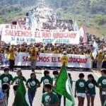 Bonomi cuidará el orden del país ante manifestaciones de Gualeguaychú