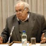 Defensa sancionará a jefe de las Fuerzas del Mar, Jorge Jaunsolo por criticar presupuesto