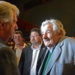Mujica y Vázquez exponen en seminario sobre Seguridad Vial