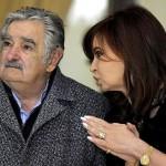 Cristina Fernández pide a Mujica que no habilite más producción de UPM