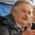 """Mujica dijo que en Uruguay se puede escribir la """"historia nacional del prejuicio"""""""