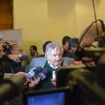 """Mujica: """"Ayudar a los más débiles, los más ricos se arreglan solos"""""""