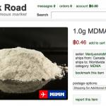Silk Road: el FBI cierra el mayor mercado negro de armas y drogas en Internet