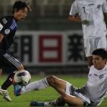 Japón y Túnez a octavos, Venezuela y Panamá casi fuera del Mundial Sub-17