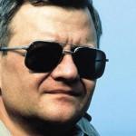 Tom Clancy: murió el autor de exitosas novelas de espionaje