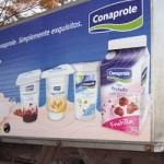 Procesan con prisión a 10 productores y transportistas por estafar a Conaprole