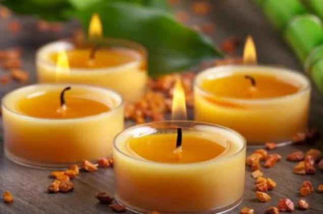Aceites aromatizantes inciensos y velas arom ticas m s t xicos que fumar tabaco noticias - Aromas para velas ...