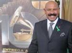 Grammy Latino: Oscar D'Leon, Palmieri, Palito Ortega y Miguel Ríos, premios a Excelencia