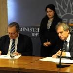 Consulados uruguayos inscribirán defunciones, nacimientos y expedirán partidas