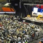 Definiciones del Congreso del Frente Amplio en economía, seguridad, Derechos Humanos y reforma constitucional