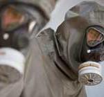 Armas químicas en Siria: finalizó la destrucción completa de su sistema de producción