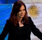 Presidenta Cristina Fernández llamó a profundizar el modelo, al juramentar a sus nuevos ministros