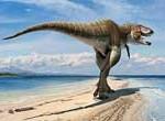 """Nuevo dinosaurio descubierto en EE.UU. es el """"T.Rex"""" más carnicero de todos"""
