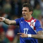 Croacia arruina a Islandia el sueño de asistir a su primer Mundial de Fútbol: 2 a 0