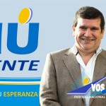 Partido Nacional tendrá nuevo pre candidato a la Presidencia: Alfredo Oliú