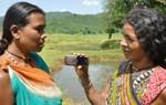 """Los """"condenados de la tierra"""" en India ya tienen su propio Google para hacerse oir"""