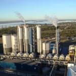Asambleístas de Gualeguaychú vuelven a protestar y piden desmantelar contaminación de UPM