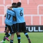 Sábado: Uruguay favorito ante Nigeria, su rival más duro en Mundial Sub-17