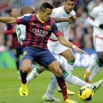 El líder Barcelona sigue imparable, Atlético y Real Madrid también golean