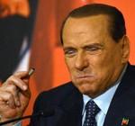 """Derechista Berlusconi expulsado del Parlamento italiano por """"atropellos a la democracia y la libertad"""""""