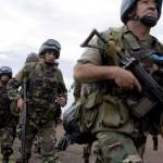 Mujica y Rousseff analizaron retirar tropas de Haití por estancamiento de situación política