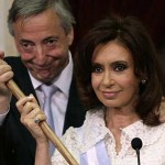 Primeras damas de América Latina buscan llegar al poder ocupado por sus maridos
