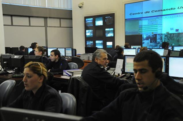 El 911 recibi llamadas de las cuales s lo Numero telefonico del ministerio del interior