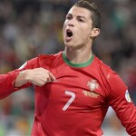 Confirmado: Cristiano Ronaldo es extraterrestre, vea estos 3 golazos contra Suecia