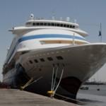 Cruceros: Montevideo será punto de intercambio de tripulaciones y pasajeros