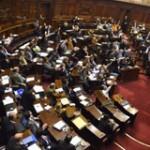 Proyecto del FA para declarar reservada información del Estado genera rechazos
